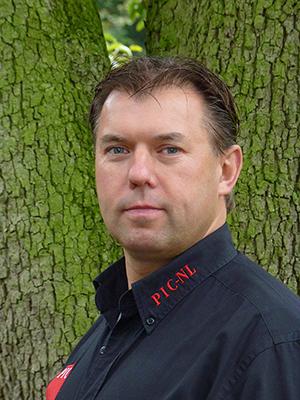 Paul van der Meijden